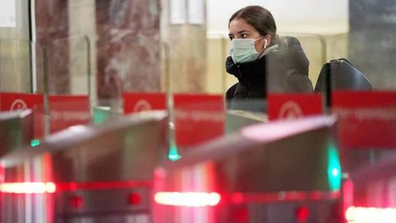 Москвичи с температурой не смогут попасть в метро