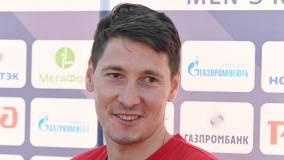 Кузяев стал игроком «Локомотива», подписав трехлетний контракт