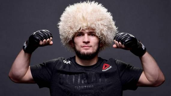 Нурмагомедов пожелал Ломаченко удачи в бою с Лопесом