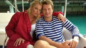 Вчера: Басков рассказал, как Волочкова сняла трусы перед чужим мужем