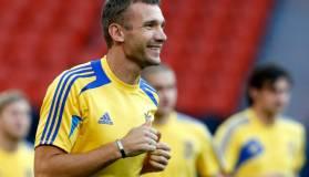 Шевченко прокомментировал самое крупное поражение сборной Украины