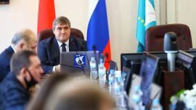 Глава Калининграда досрочно ушел в отставку