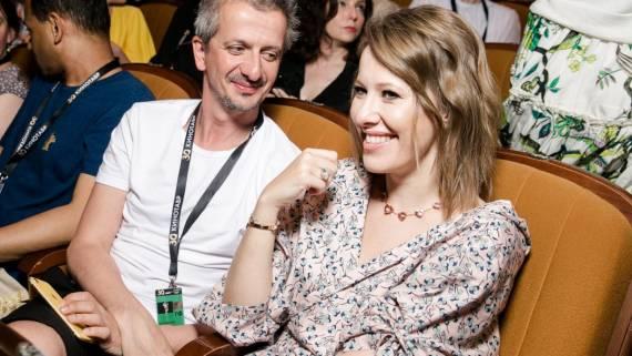 Ксения Собчак поблагодарила супруга за все изменения в её жизни