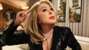Новое фото Любови Успенской вызвало насмешки ее поклонников