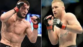 Бывший боец UFC предсказал победу Гэтжи над Нурмагомедовым