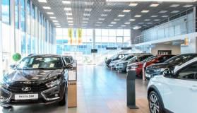 Продажи новых автомобилей в России в сентябре выросли на 3,4%