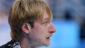 Вчера: Плющенко предлагают отстранить от участия в Кубке России за нарушение тренерской этики