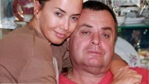 Отец Жанны Фриске обвинил Шепелева в жестоком обращении с певицей