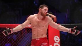Минеев признался, что хотел бы попасть в UFC