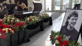 Чемпион СССР и России в составе ФК «Спартак» Кульков похоронен на Троекуровском кладбище