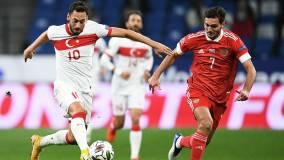 Оздоев объяснил спады сборной России во вторых таймах