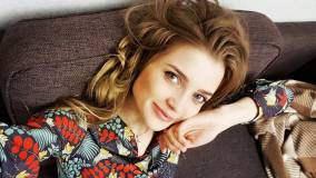 Звезда сериала «СашаТаня» Алина Ланина ждет первенца