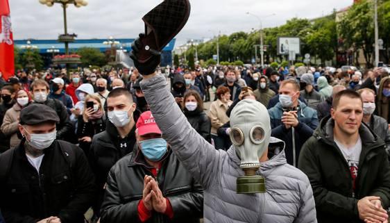 Тихановская объявила 26 октября общенациональную забастовку