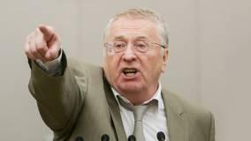 Жириновский предложил оставить в России две партии