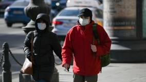 «Ведомости»: мэрия Москвы может ужесточить меры по коронавирусу