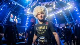 Денис Лебедев не исключает, что Хабиб вернется в UFC