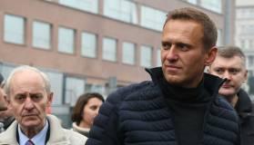 DPA рассекретило местонахождение Алексея Навального