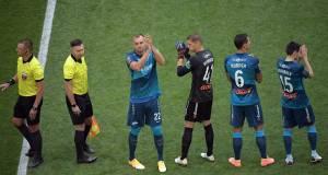 «Зенит» сыграет с «Боруссией» на групповой стадии Лиги чемпионов