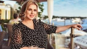 Анна Семенович заболела коронавирусной инфекцией