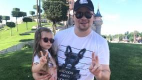 Гарик Харламов: «Дочь до сих пор не знает, что мама с папой расстались»