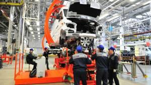 Mercedes-Benz прекратил производство автомобилей на «ГАЗе»