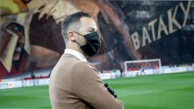 «Спартак» работает над трансфером правого защитника высокого уровня