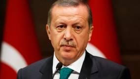 Турция примет меры из-за публикации Charlie Hebdo карикатуры на Эрдогана