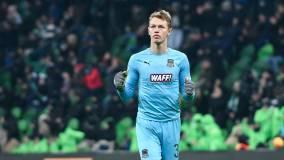 Футболист «Краснодара» Сафонов может перейти в английский клуб