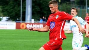 «Ростов» объявил о подписании Обухова из «Тамбова»