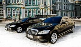 В Петербурге третий месяц подряд растут продажи новых автомобилей