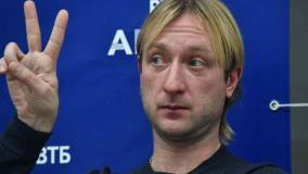 Плющенко заявил, что фигурному катанию пора по популярности обгонять Хабиба Нурмагомедова