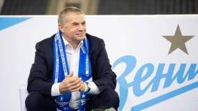 Медведев прокомментировал слова Шатова о переходе в «Сочи»