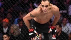 Фергюсон раскритиковал первое место Нурмагомедова в рейтинге UFC