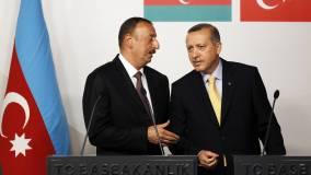 Источники: Организатором обострения в Нагорном Карабахе является Турция