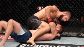 Джонс о первом месте Нурмагомедова в сводном рейтинге UFC: полная ерунда