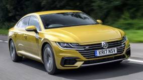 Volkswagen Arteon покинул российский рынок