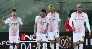 «Милан» впервые за 17 лет одержал победу в серии пенальти в еврокубке