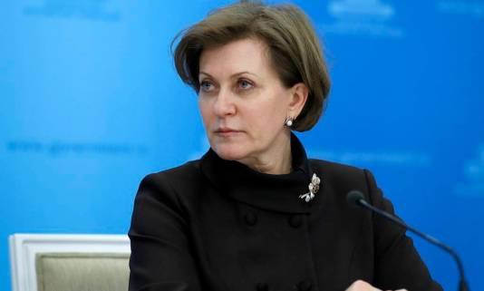Попова сообщила об усложнении ситуации с коронавирусом в России