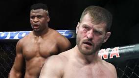 Нганну хочет провести реванш с Миочичем на UFC 256