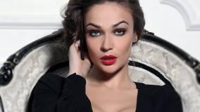 Водонаева заявила, что в России нет симпатичных актеров