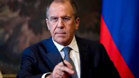 Лавров назвал США «спекулирующими наперсточниками» из-за заявлений по СНВ-3
