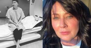 Столкнувшаяся с раком Шеннен Доэрти призналась, что боится смерти
