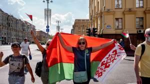 Белоруссия вводит ответные санкции против ЕС