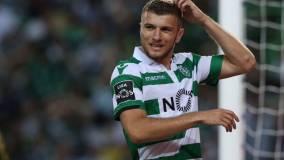 Защитник «Спортинга» Ристовски отказался переходить в «Динамо»