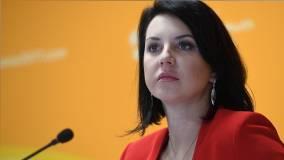 Слуцкая обвинила Плющенко в разжигании войны с Тутберидзе