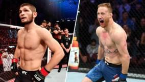 Уайт: бой Нурмагомедова и Гэтжи станет крупнейшим в истории UFC