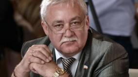 Депутат Юрий Гемпель предостерег Турцию от вступления в антикрымский союз