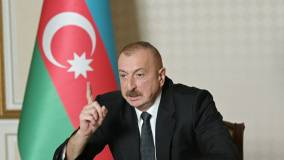Алиев описал отношения азербайджанцев и армян после войны