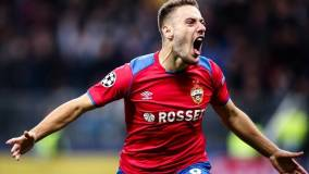 Transfermarkt оценил двух футболистов ЦСКА в 47 миллионов евро