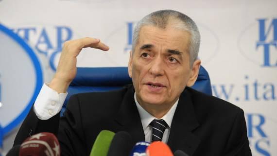 Онищенко отреагировал на уничтожение российских аппаратов ИВЛ в США